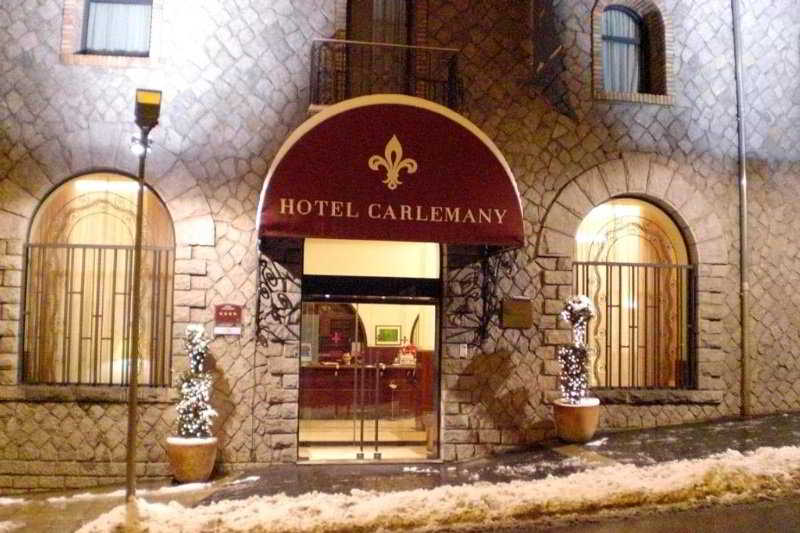 SPA Termes SERHS Carlemany