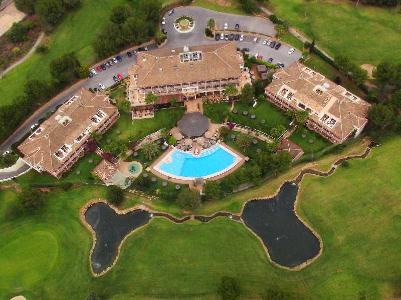 Lindner Golf & Wellness Resort Portals Nous 1