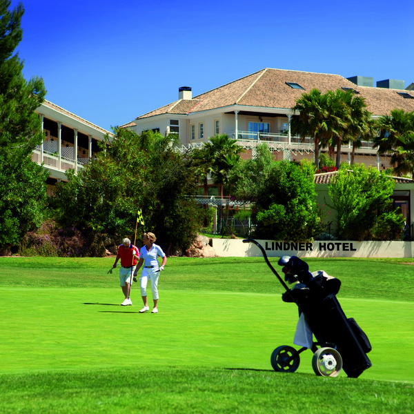 Lindner Golf & Wellness Resort Portals Nous 8