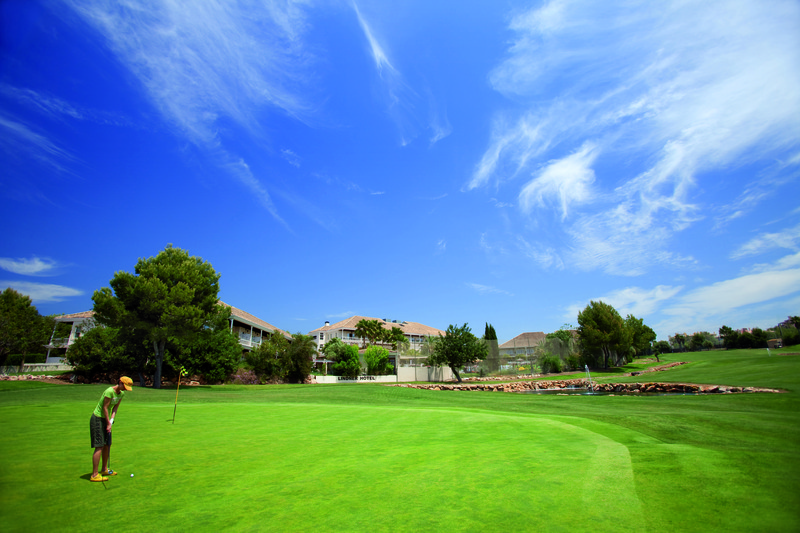 Lindner Golf & Wellness Resort Portals Nous 9