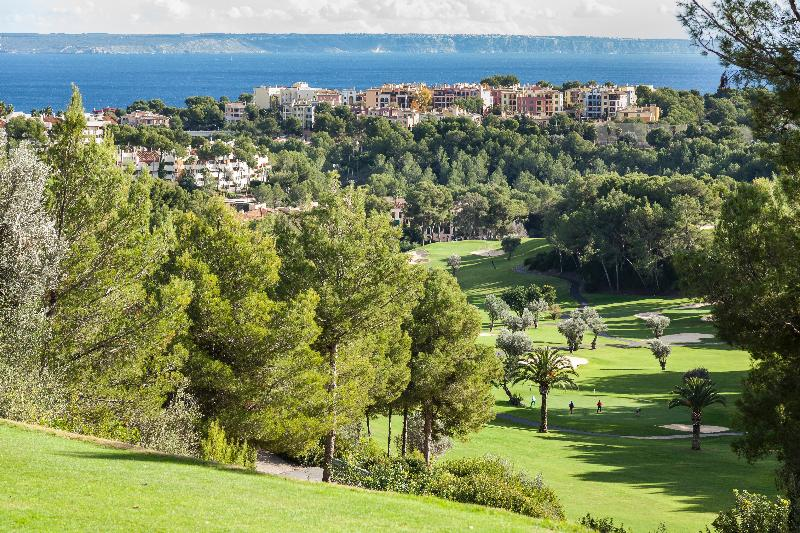 Lindner Golf & Wellness Resort Portals Nous 12