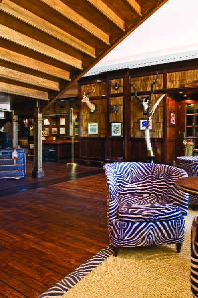 Lindner Golf & Wellness Resort Portals Nous 5