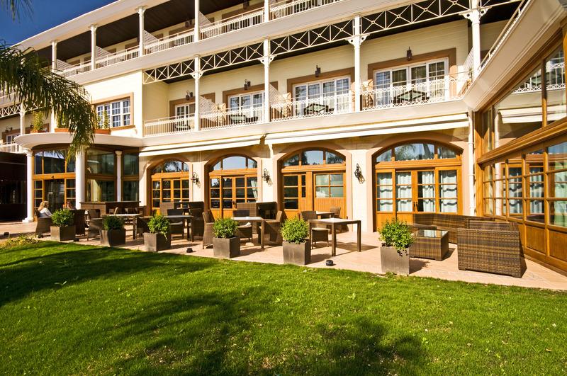 Lindner Golf & Wellness Resort Portals Nous 4