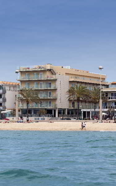 Playa 8