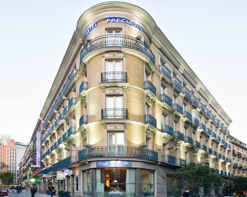Hotel Preciados thumb-3
