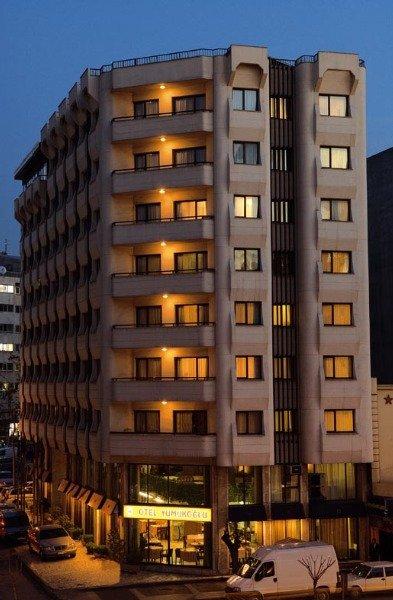 Yumukoglu Izmir Hotel