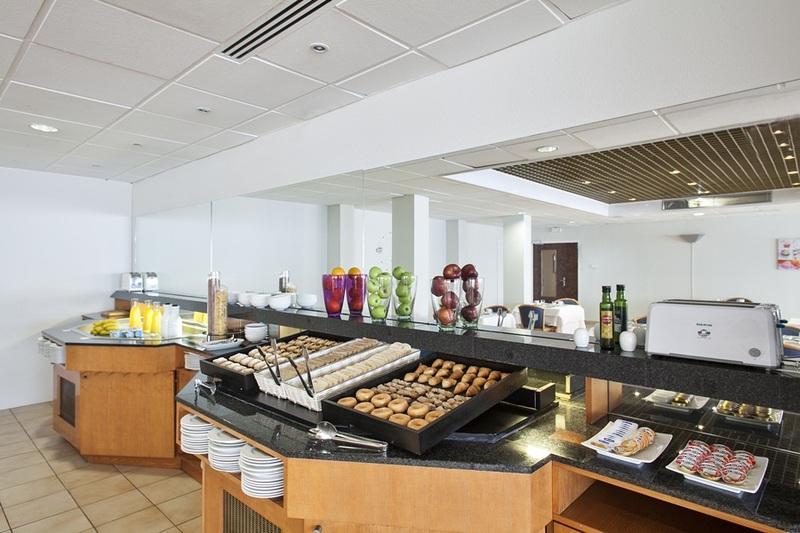 Hotel Quality Reus thumb-3