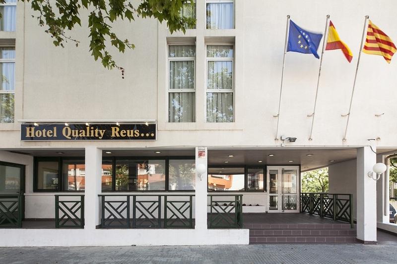Hotel Quality Reus thumb-4