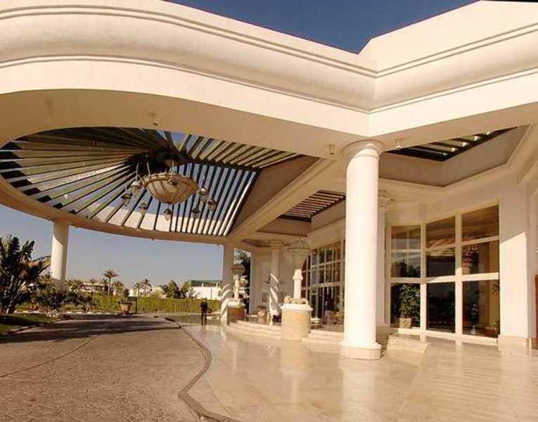 Hilton Waterfalls Resort