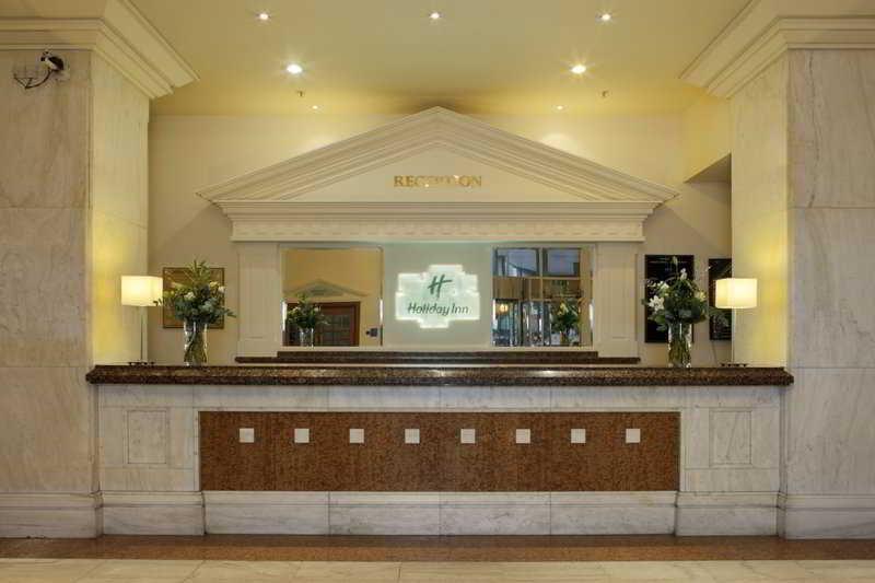 Holiday Inn London Kings Cross Bloomsbury