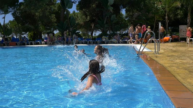 Hotel Playacartaya Spa Hotel 1