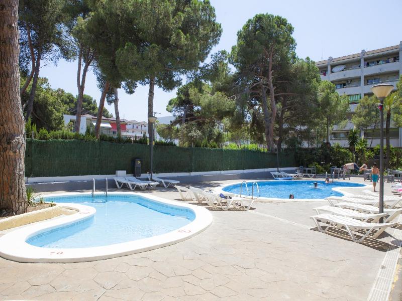 Hotel Mediterranean Suite