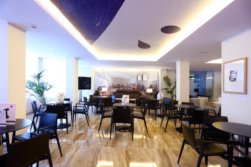 Hotel Joan Miró Museum 14
