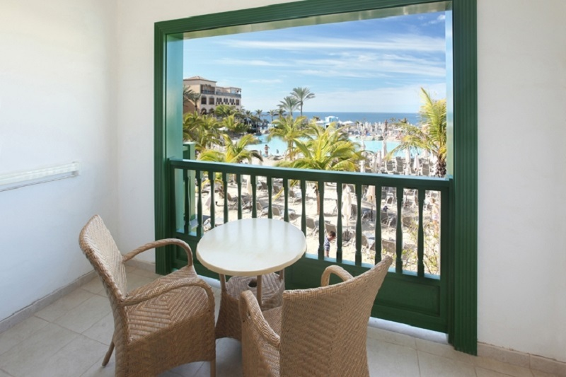 Lopesan Villa del Conde Resort and Thalasso 2