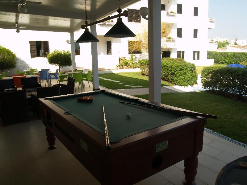 Apartamentos Lageado Sol