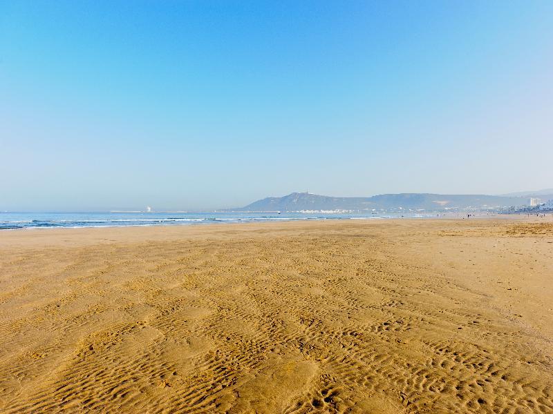 Iberostar Founty Beach Hotel In Agadir Morocco Agadir Hotel Booking