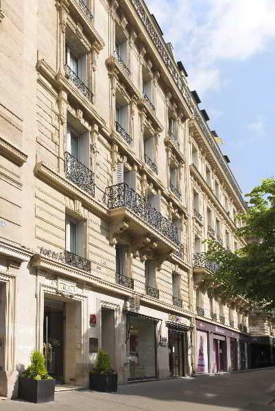 Meliá París Champs Elysées