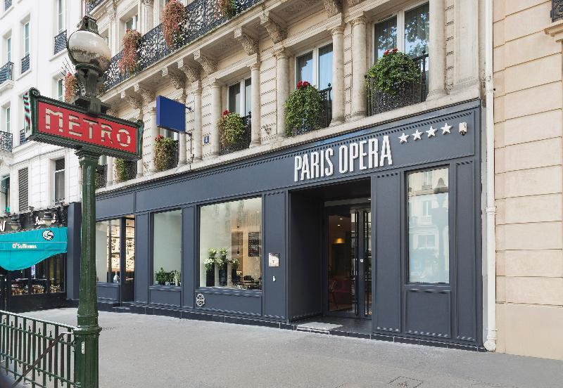 TRYP Paris Opera