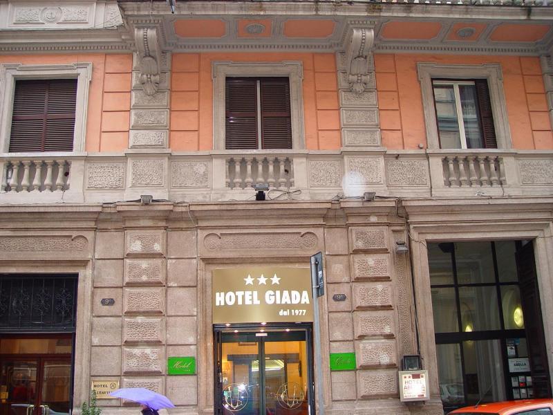 Hotel Giada 1