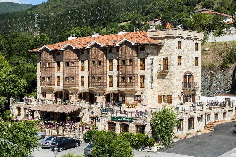 Hotel Infantado thumb-2
