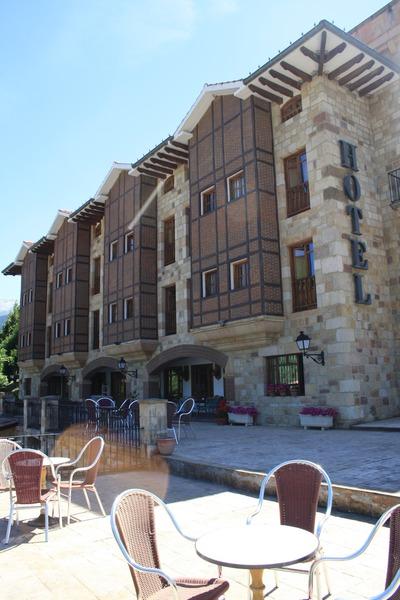 Hotel Infantado thumb-4