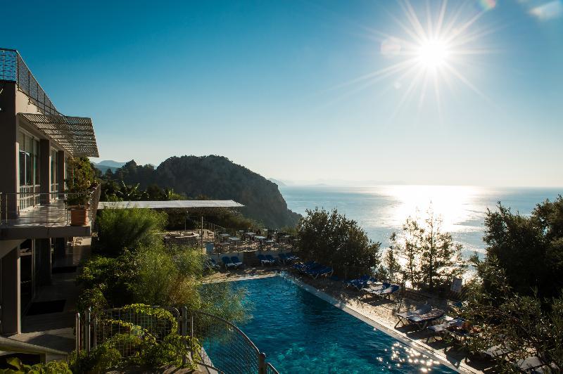 Турунч - Labranda Loryma Resort