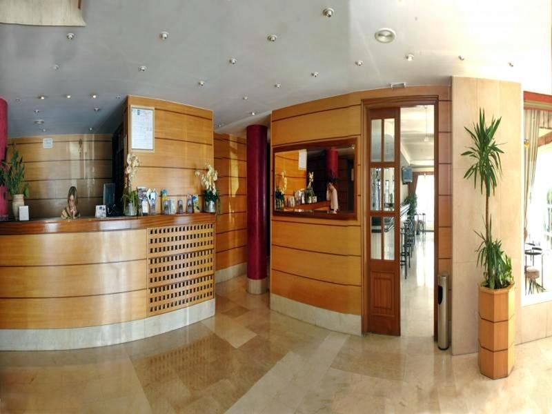 Hotel Santa Lucia thumb-3