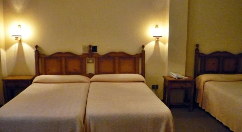 Hotel Santa Lucia thumb-4