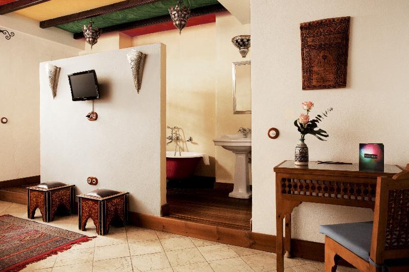 Hotel Alcoba Del Rey De Sevilla 1