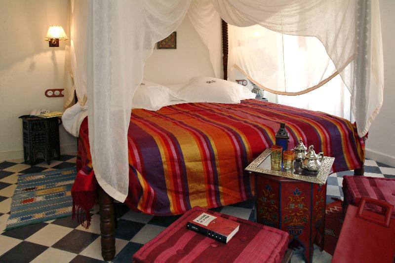 Hotel Alcoba Del Rey De Sevilla thumb-3
