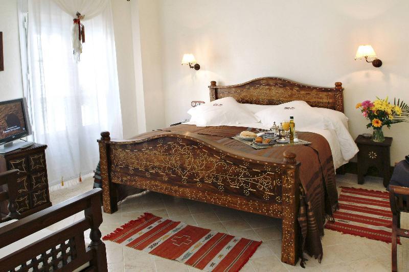 Hotel Alcoba Del Rey De Sevilla thumb-4