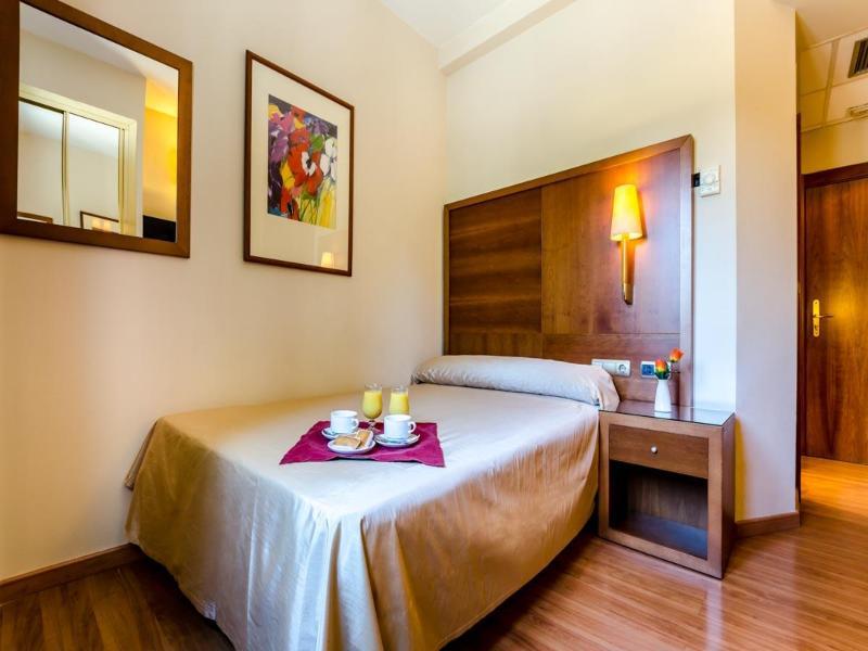 Hotel Saylu 1
