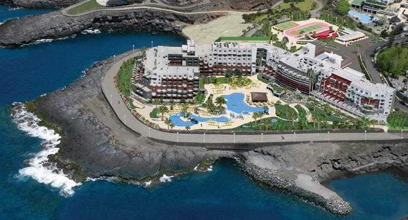Adrian Hoteles Roca Nivaria 3