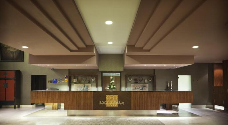 Adrian Hoteles Roca Nivaria 1