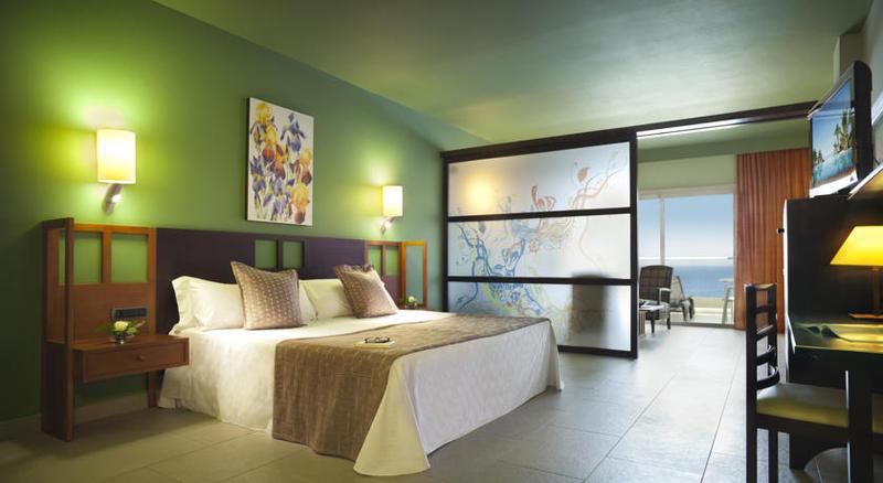 Adrian Hoteles Roca Nivaria 7