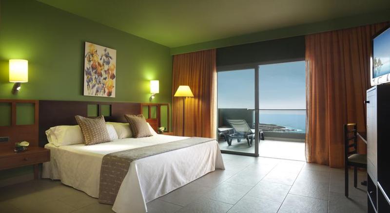 Adrian Hoteles Roca Nivaria 9