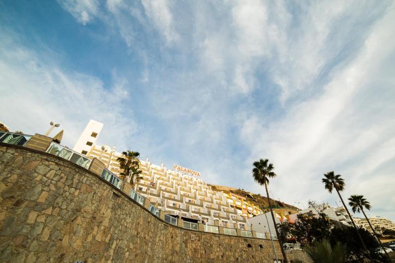 Apartamentos cala nova puerto rico desde 153 rumbo - Apartamentos puerto rico las palmas ...