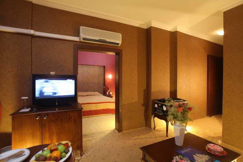 HotelBüyük Antakya Oteli