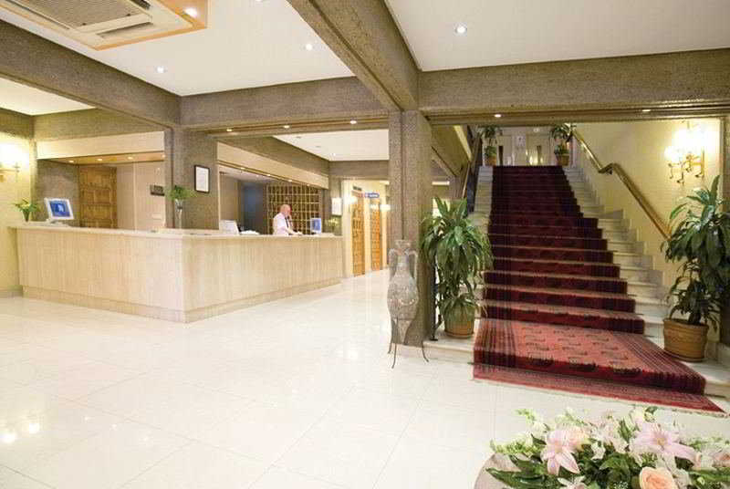 Hotel Vita Indalico thumb-3