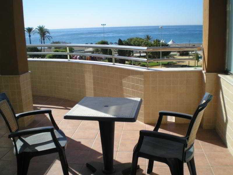 Hotel Miraya Torre Del Mar Spain