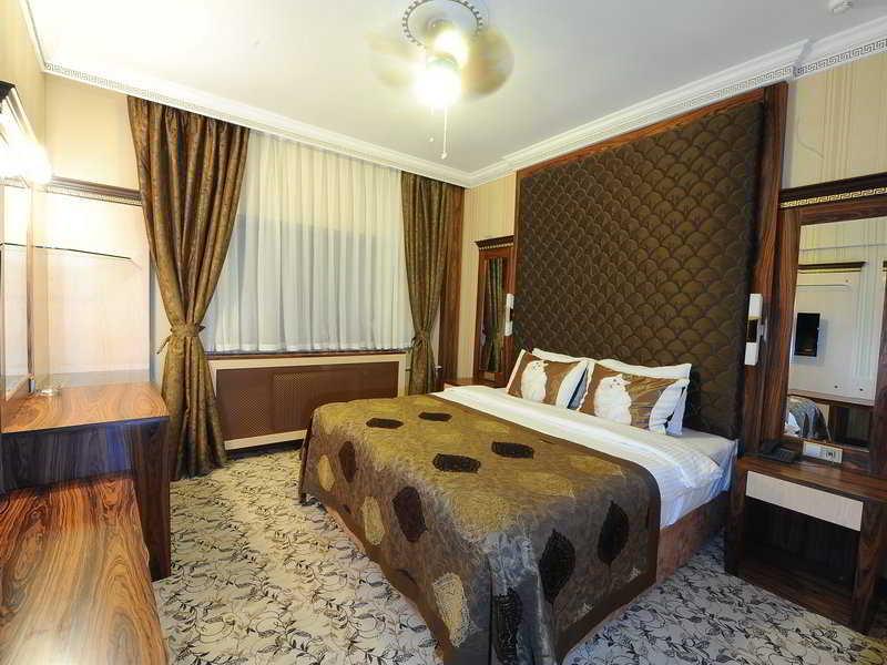 HotelMerit Sahmaran