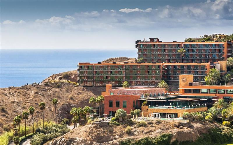 Sheraton Gran Canaria Salobre Golf Resort 22