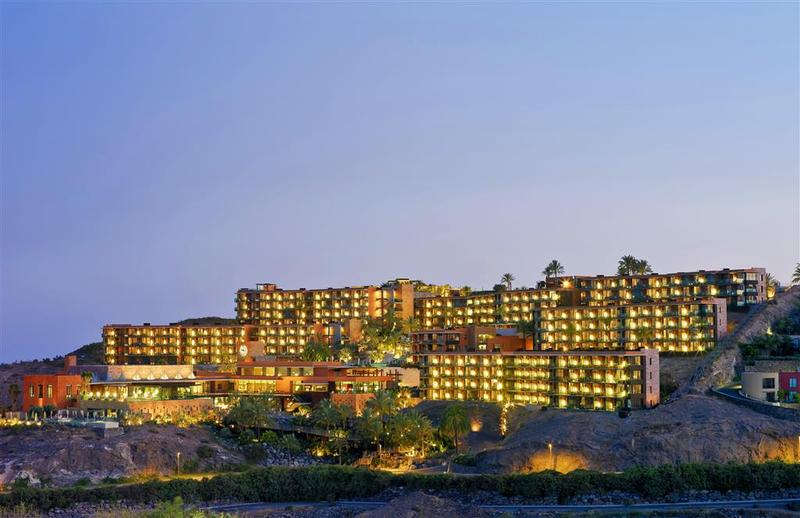 Sheraton Gran Canaria Salobre Golf Resort 25