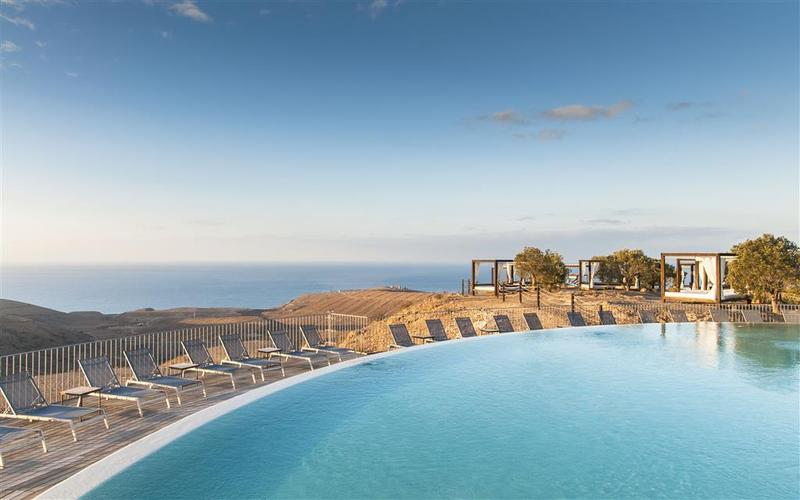 Sheraton Gran Canaria Salobre Golf Resort 29