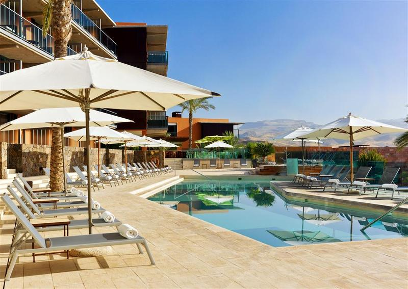 Sheraton Gran Canaria Salobre Golf Resort 30