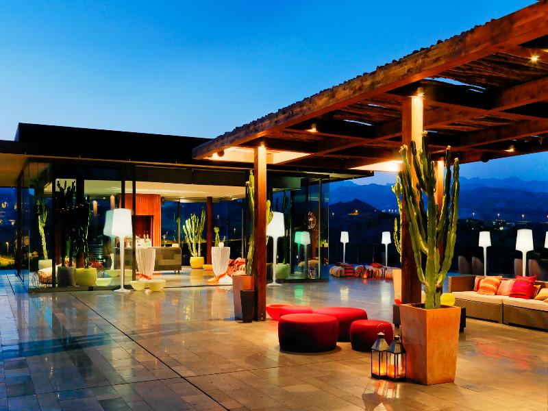 Sheraton Gran Canaria Salobre Golf Resort 15
