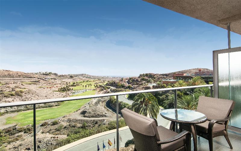 Sheraton Gran Canaria Salobre Golf Resort 21