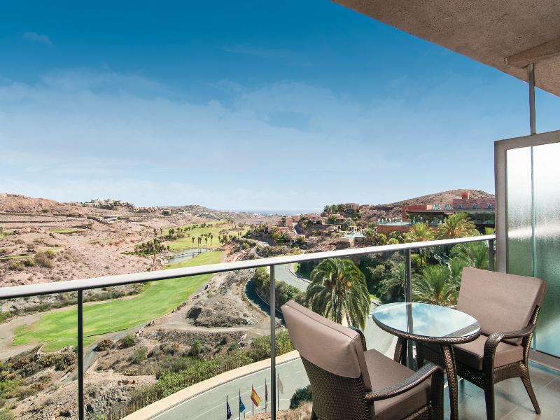 Sheraton Gran Canaria Salobre Golf Resort 8