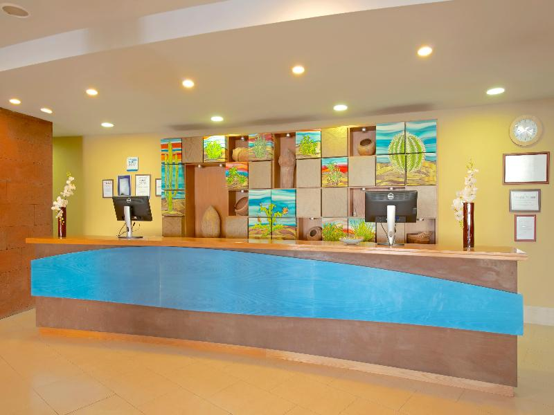 Iberostar Hotel Playa Gaviotas Park 7