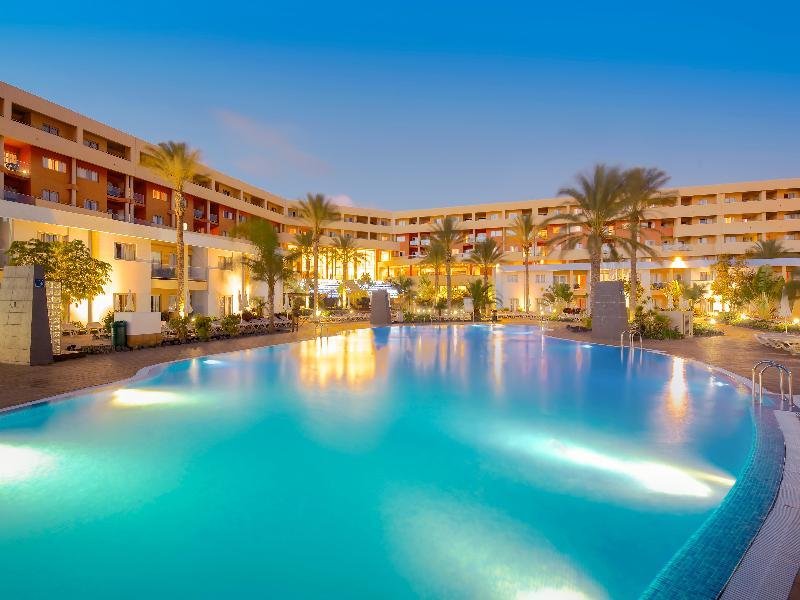 Iberostar Hotel Playa Gaviotas Park 14